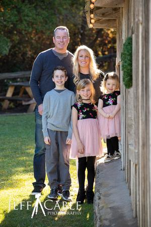 Bay Area Family Portraits